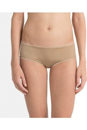 Calvin Klein Hipster With Low XL Dune