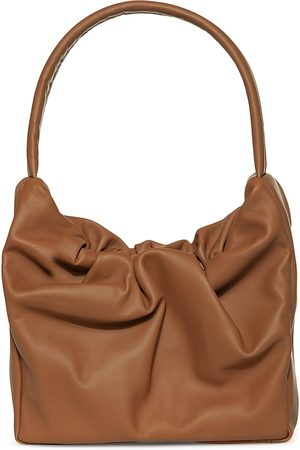Staud Felix Leather Handbag