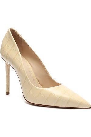 Schutz Women's Lou Pointed High Heel Pumps
