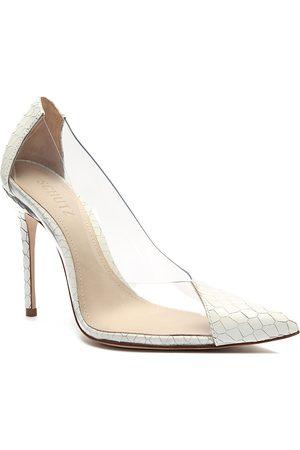 Schutz Women's Cendi Pointed High Heel Pumps