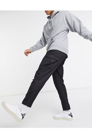 Topman Tapered smart cargos in