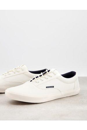 Jack & Jones Lace up sneakers in
