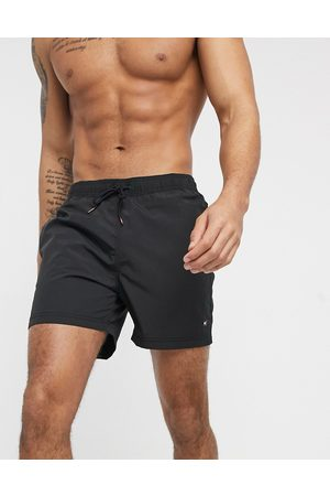 Tommy Hilfiger Swim trunks with small logo in