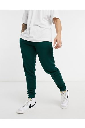 River Island Sweatpants in khaki