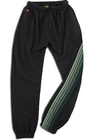 AVIATOR NATION Side Stripe Sweatpants