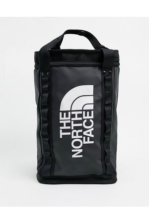 The North Face Explore Fusebox backpack in