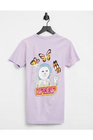 Rip N Dip RIPNDIP Rainbow T-shirt in