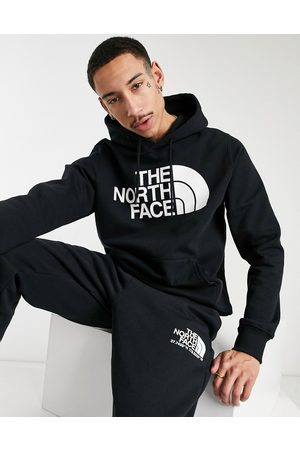 The North Face Half Dome hoodie in