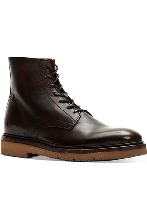 Frye Men's Bowery Lace Up Boots