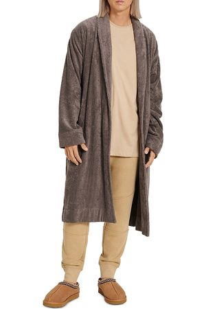 UGG Turner Ribbed Terry Robe