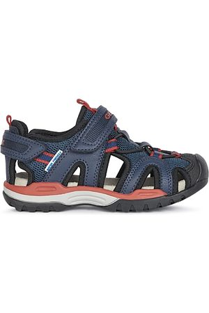 Geox Boys' Borealis Sandals - Toddler
