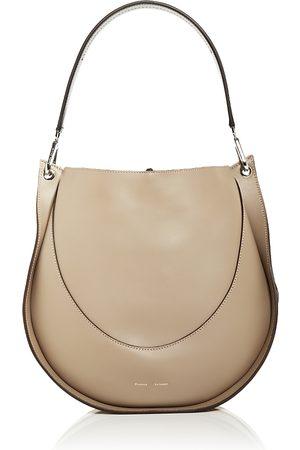 Proenza Schouler Large Arch Leather Shoulder Bag