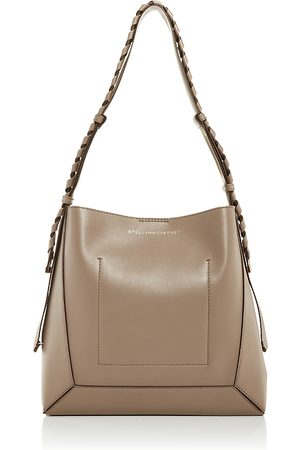 Stella McCartney Laser Cut Medium Hobo