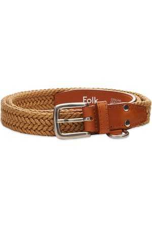 Folk Men Belts - Assembly Belt