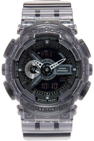 G-SHOCK Men Watches - Casio GA-110 Transparent Watch