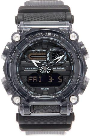 G-Shock Casio GA-900 Transparent Watch