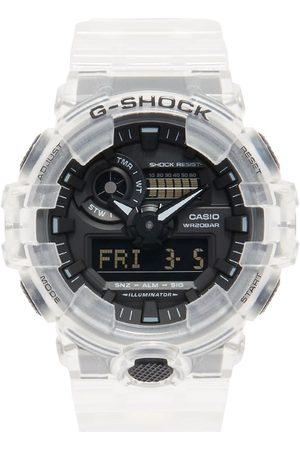 G-Shock Men Watches - Casio GA-700 Transparent Watch