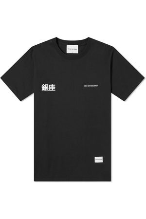 MKI Ginza Logo Tee