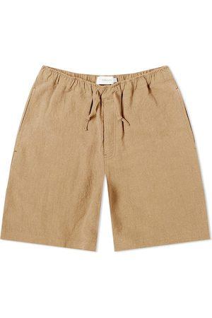 Satta Men Accessories - Linen Flow Short