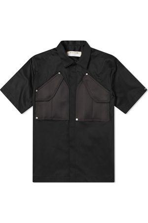 1017 ALYX 9SM Short Sleeve Cargo Shirt