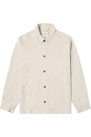 Satta Men Accessories - Linen Sprout Jacket