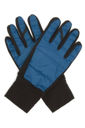 Cafe du Cycliste Classic Autumn Cycling Gloves - Mens