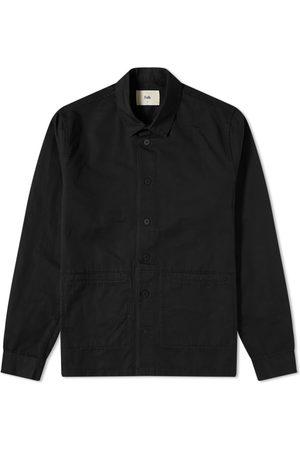 Folk Men Casual - Roland Shirt Jacket