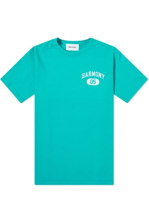 Harmony Men T-shirts - Gym Logo Tee