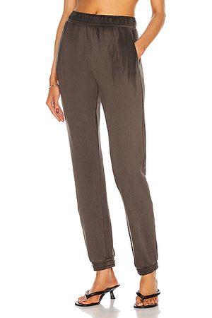 Cotton Citizen Brooklyn Sweatpant in Charcoal