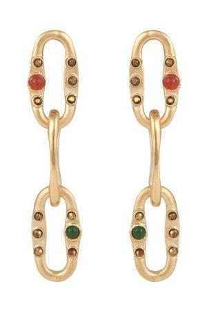 Gas Bijoux Women Earrings - Gabriel earrings