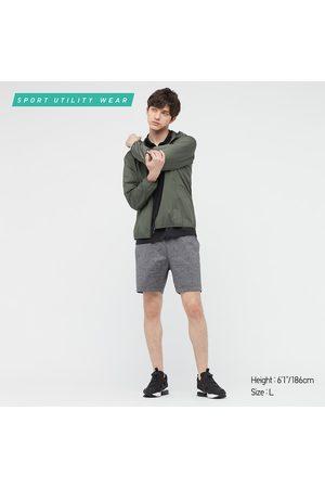 UNIQLO Men Shorts - Men's Ultra Stretch Active Shorts, , XS