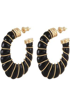 Gas Bijoux Cyclade earrings