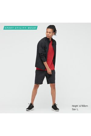 UNIQLO Men's Dry-Ex Shorts, , XS