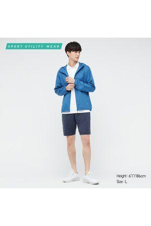 UNIQLO Men Shorts - Men's Dry-Ex Shorts, , XS