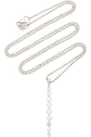 Anita Women's Twiggy Medium 18K Diamond Necklace - - Moda Operandi