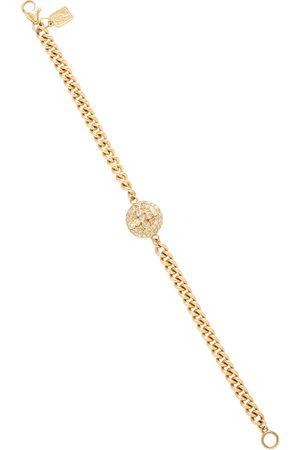 SHERYL LOWE Women's 14K And Diamond Bracelet - - Moda Operandi