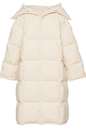 Bottega Veneta Women's Oversized Cotton Puffer Coat - - Moda Operandi