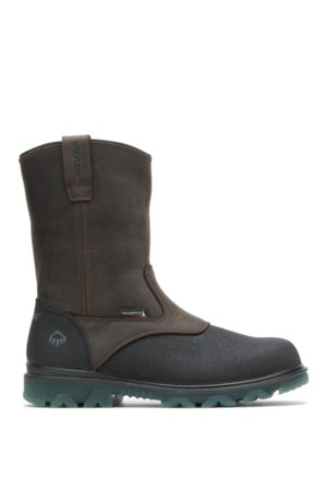 Wolverine Men Boots - Men's I-90 EPX CarbonMAX Wellington Boot , Size 7 Extra Wide Width