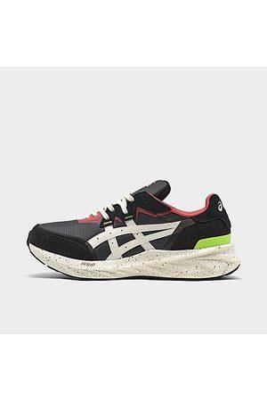 Asics Men's Tarther Blast Running Shoes in Grey/Graphite Grey Size 7.5