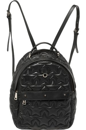 Furla Start Quilted Leather Small Favola Backpack
