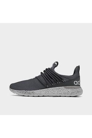 adidas Men Running - Men's Lite Racer Adapt 3 Running Shoes in Grey/Grey Six Size 7.0
