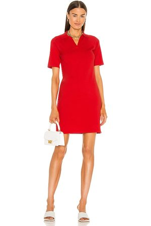 Victor Glemaud Polo Dress in .
