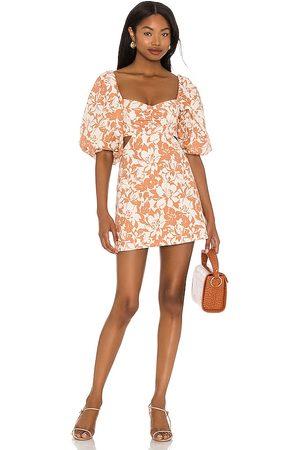 Lovers + Friends Kacey Mini Dress in .
