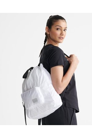 Superdry Women Luggage - Sport Drawstring Packable Bag