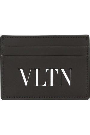 VALENTINO Men Wallets - Garavani - VLTN card holder