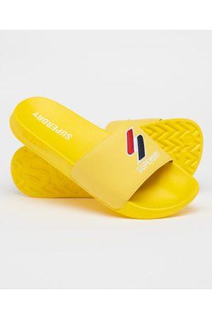 Superdry Men Sandals - Core Pool Sliders