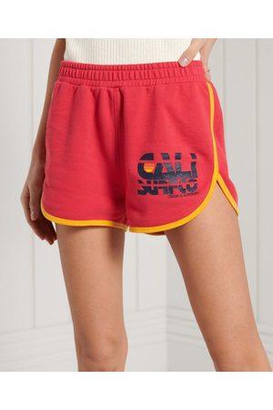 Superdry Women Shorts - Cali Jersey Shorts