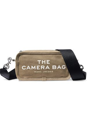Marc Jacobs Canvas Camera Bag