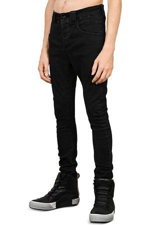 THOM KROM Stretch Denim Skinny Jeans