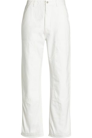7 for all Mankind Men Jeans - Men's Workwear Jeans - - Size 38